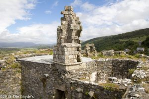 Harlech Castle 1289